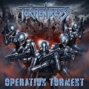TORMENTRESS - Operation Torment