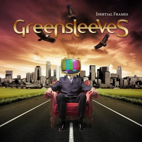 GREENSLEEVES - Inertial Frames