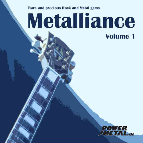 METALLIANCE - Volume 1