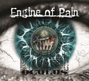 ENGINE OF PAIN - Oculus