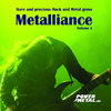 METALLIANCE Volume 2