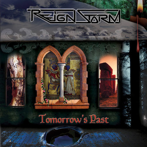 REIGNSTORM - Tomorrow's Past