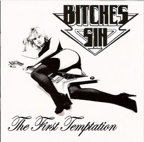 BITCHES SIN - The First Temptation