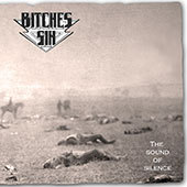 BITCHES SIN - The Sound Of Silence