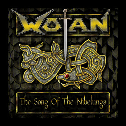 WOTAN - The Song Of The Nibelungs