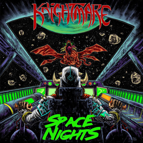 KNIGHTMARE - Space Nights